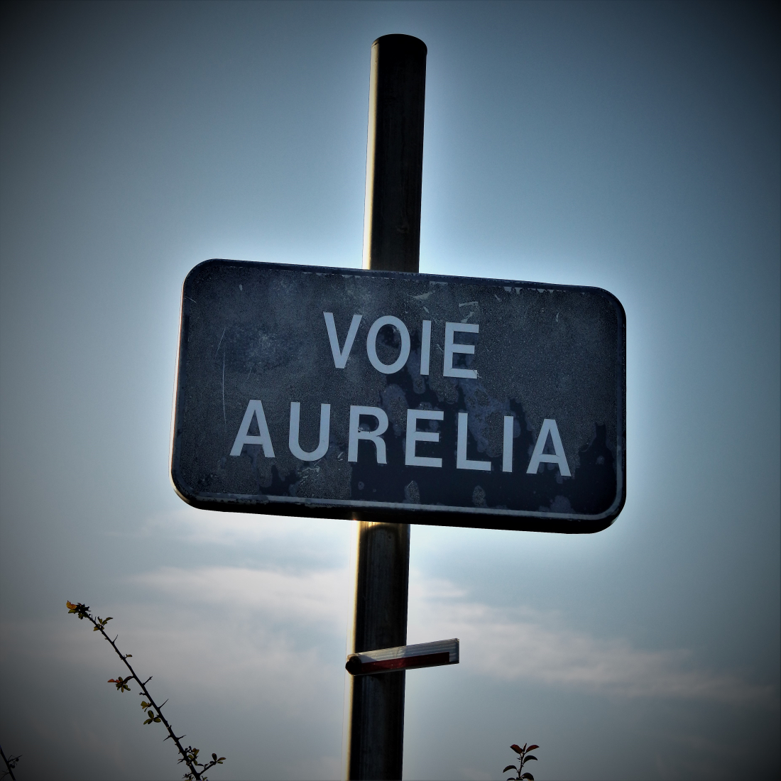 Alpilles - Via Aurélia ©1MP2-1