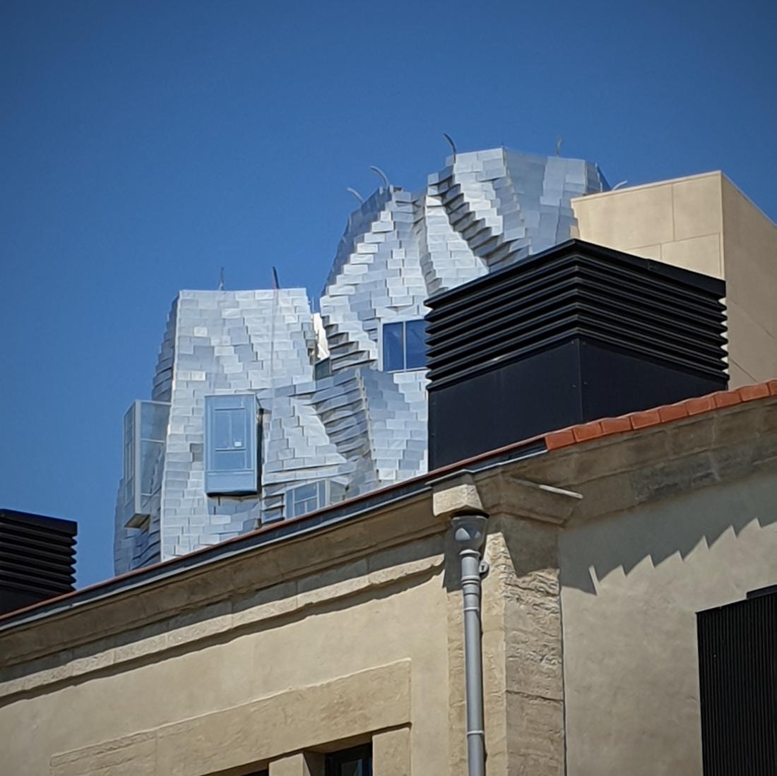 Arles Fondation Luma ©1MP2