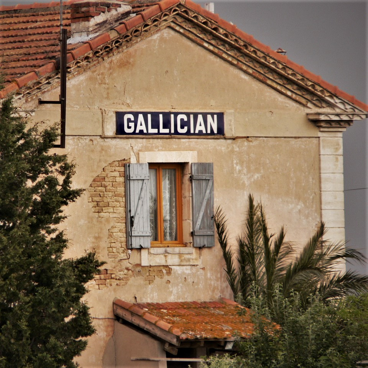 Gallician ©1MP2