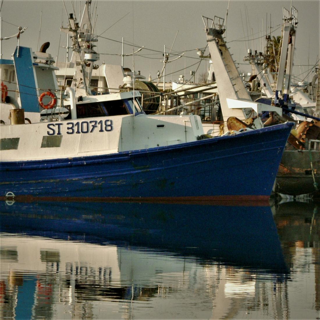 Grau-du-Roi Port de pêche ©1MP2