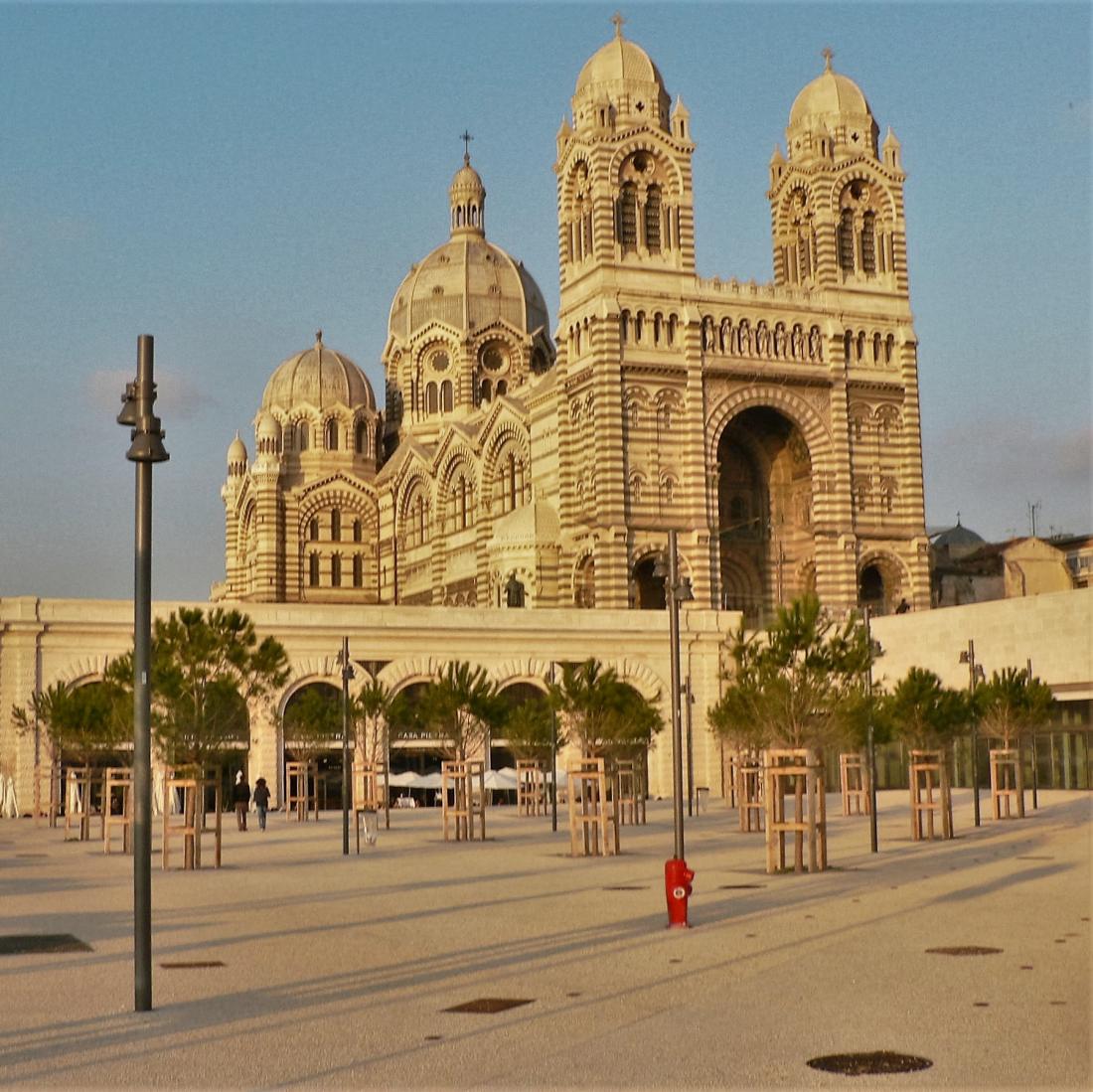 Marseille - La Major 1 ©1MP2-1